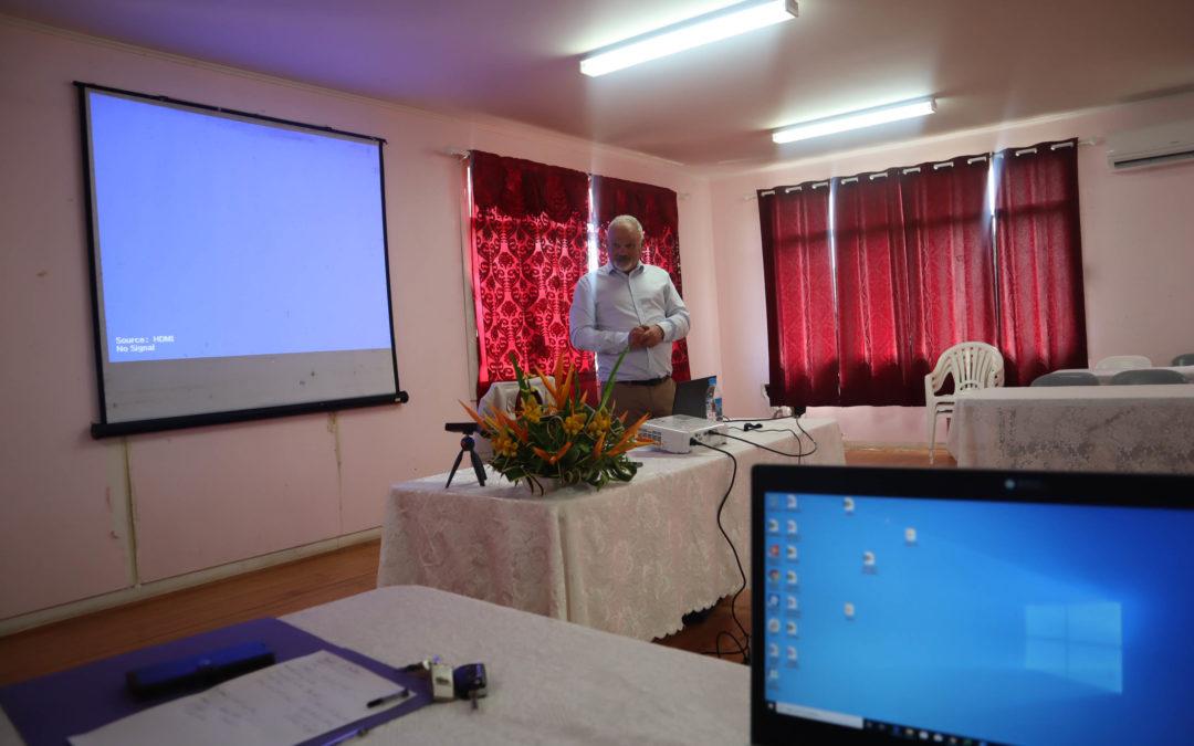 iNZight Presentation