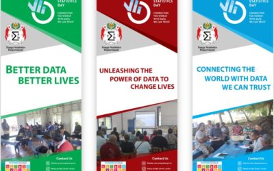 Competition for World Statistics Day