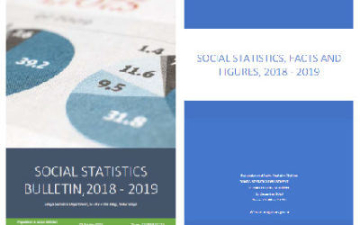 Statistical Fact Sheet and Bulletin available